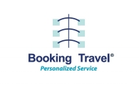 Logotipo de Booking Travel Torres Vedras