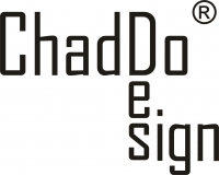 Logotipo de ChadDo Design